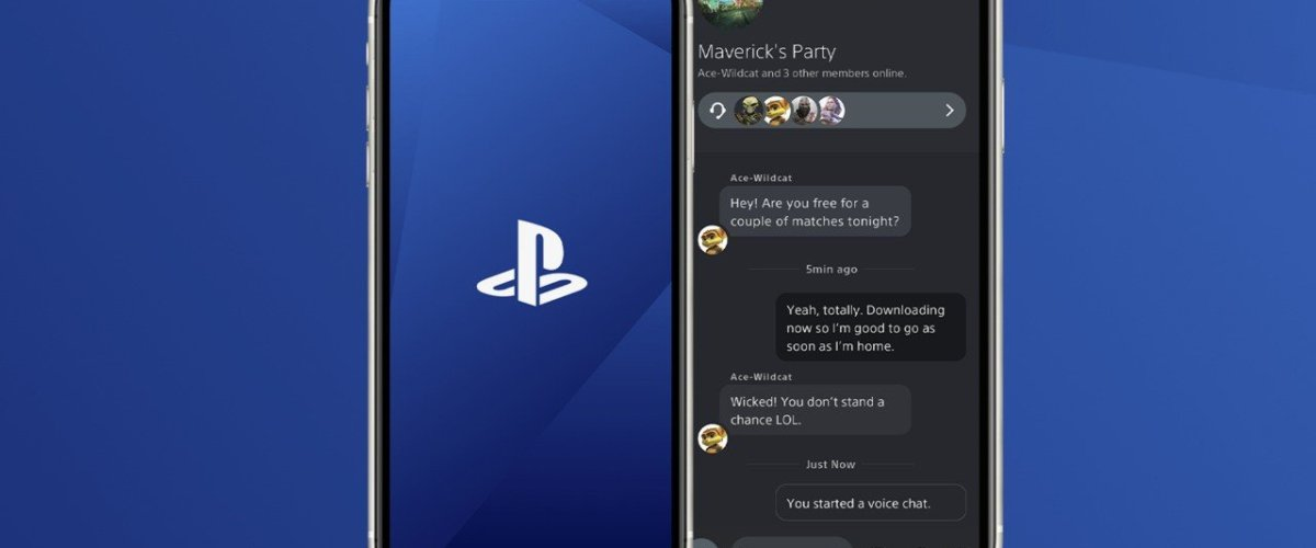 Official PlayStation App Racks Up 100 Million Installs on Mobile Devices