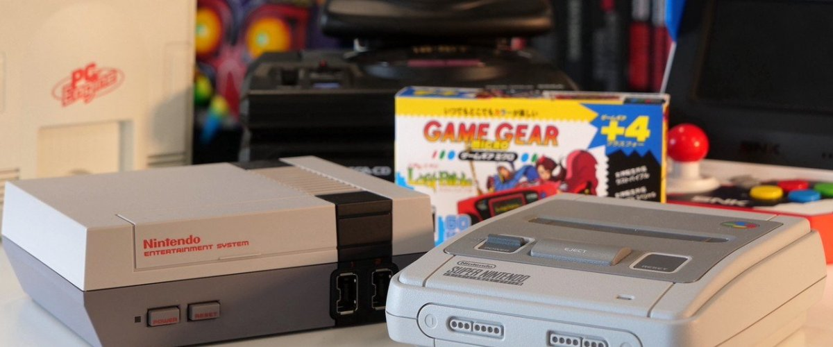 Talking Point: Why Did Nintendo Give Up On Its 'Classic Edition' Concept So Soon?