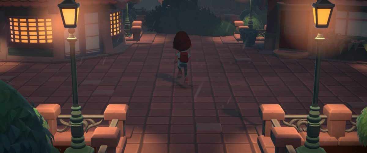 Animal Crossing-like Hokko Life hits Steam Early Access in June