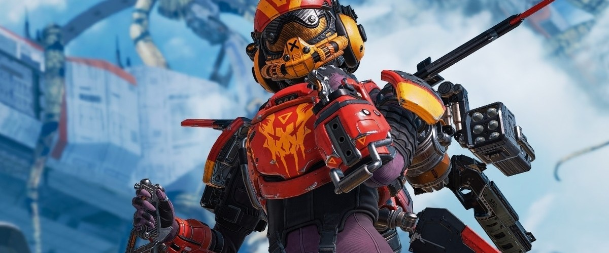 """Respawn would """"love to deliver"""" more single-player PvE content for Apex Legends • Eurogamer.net"""