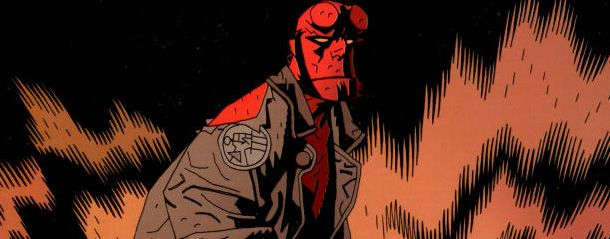 Crapshoot: The Hellboy game that earned a 14% review