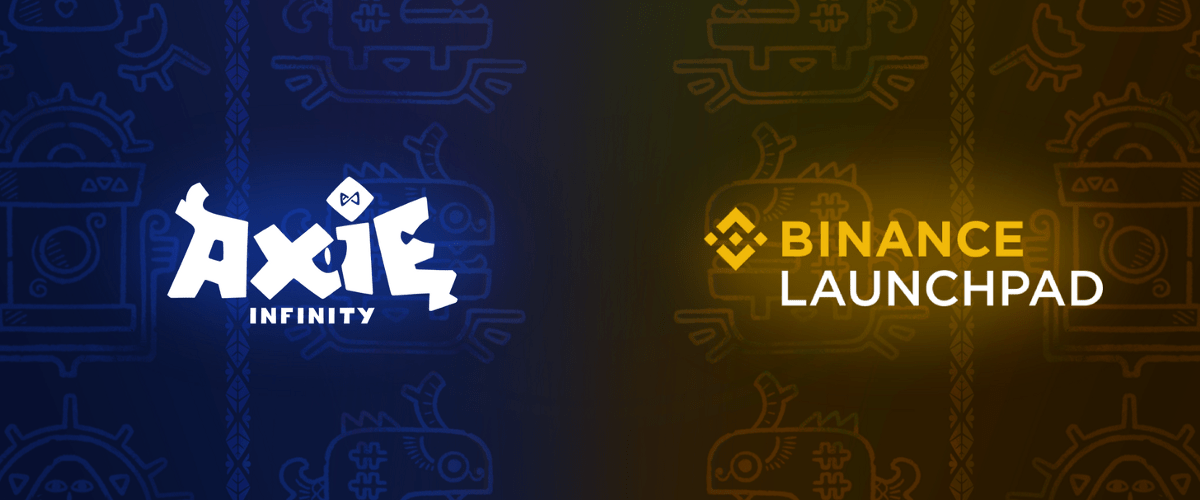 Axie Infinity X Binance!. Our comprehensive vision for Axie and…   by Axie Infinity