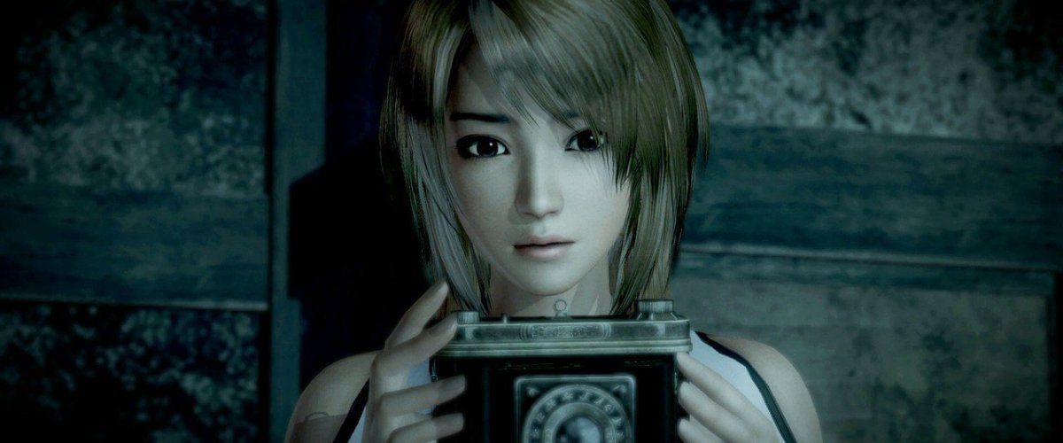 Fatal Frame: Maiden of Black Water Hits PS5, PS4 Just Before Halloween