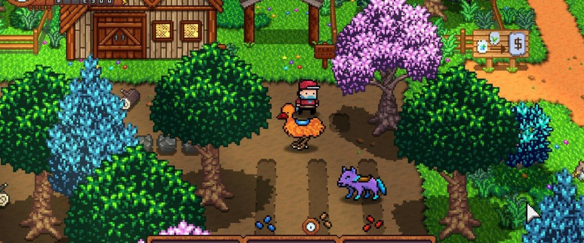 The Pokémon And Stardew Valley Hybrid Monster Harvest Gets Delayed For The Third Time