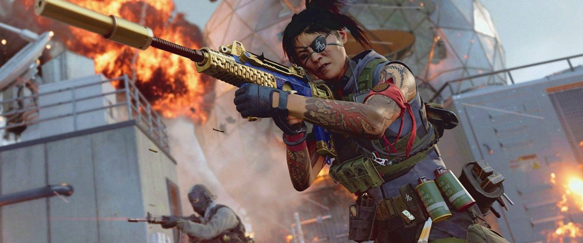 Call of Duty Meets Among Us in New Black Ops Cold War Multiplayer Mode