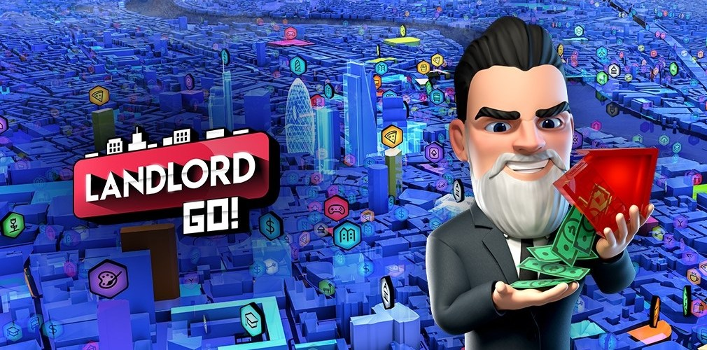 Landlord GO Interview: learn about the making of Reality Games' incredibly successful AR property management sim | Articles