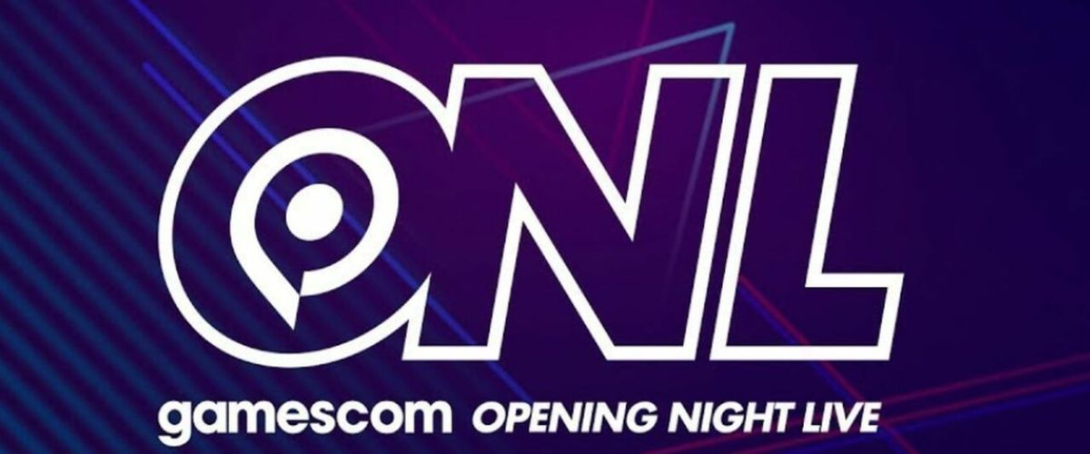 When Is Gamescom Opening Night Live 2021?