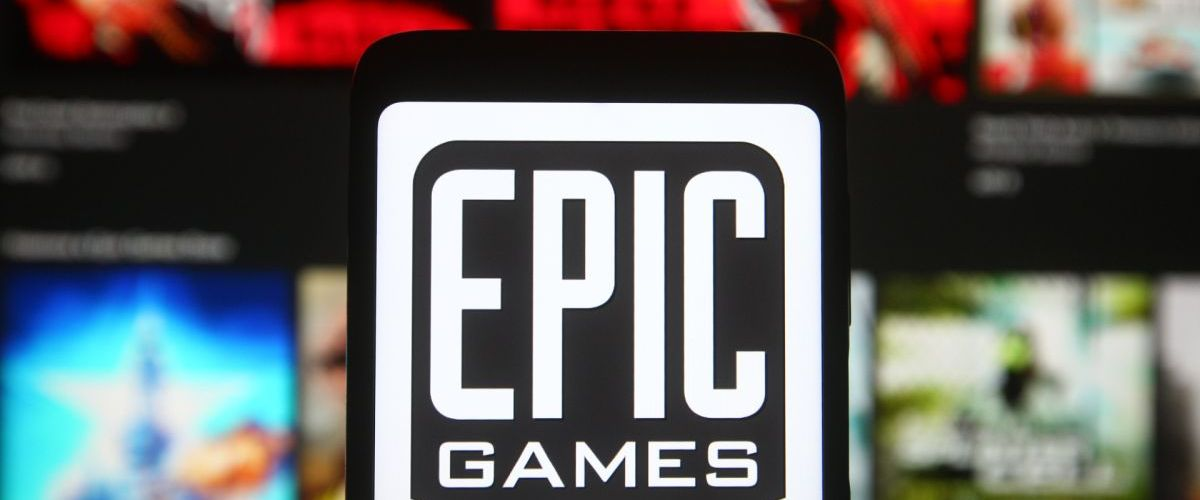 The Epic Games Store's equivalent to Steam Direct is in beta