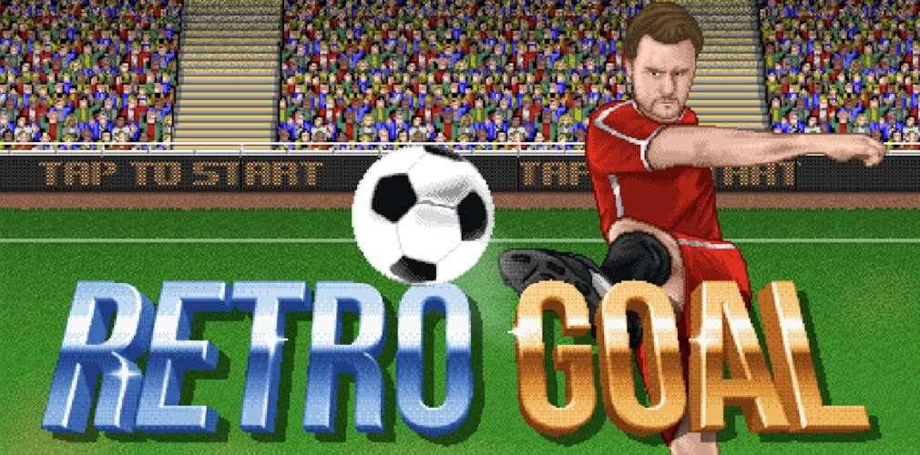 App Army Assemble: Retro Goal - Does New Star Games' latest effort hit the back of the net? | Articles