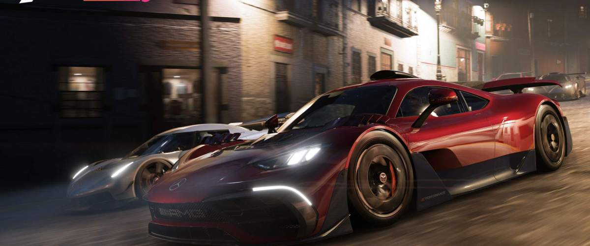 Video For Forza Horizon 5 Unveils New Gameplay and Cover Cars at gamescom 2021