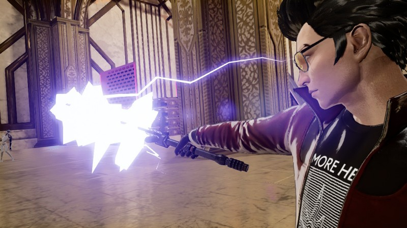 No More Heroes 3 Review – Dead Or Alive