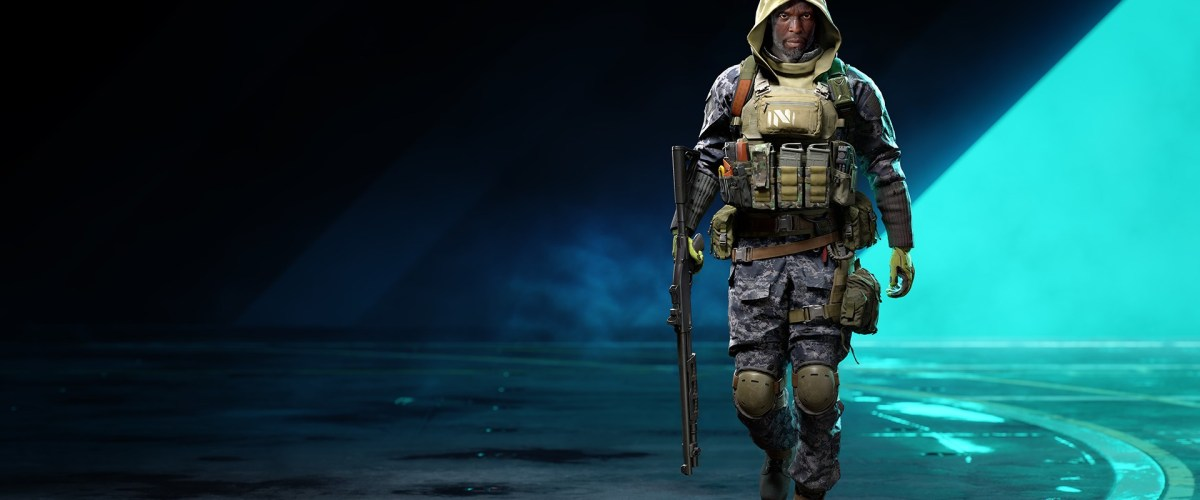 """Don't Miss Out on an Exclusive Kimble """"Irish"""" Graves Skin in Battlefield 2042"""