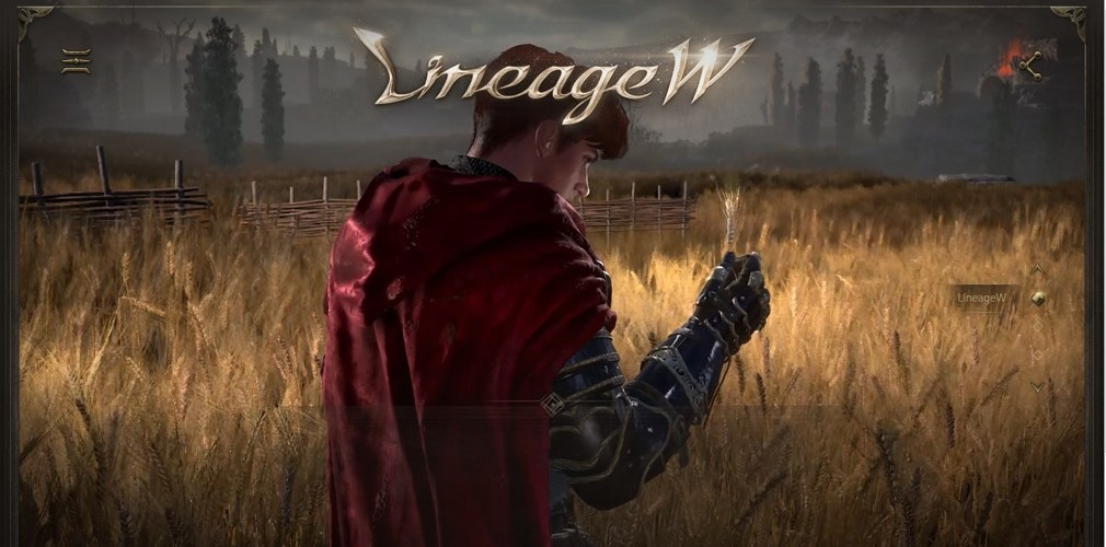 Lineage W is NCSoft's new MMORPG and it's heading for both iOS, Android and PC | Articles