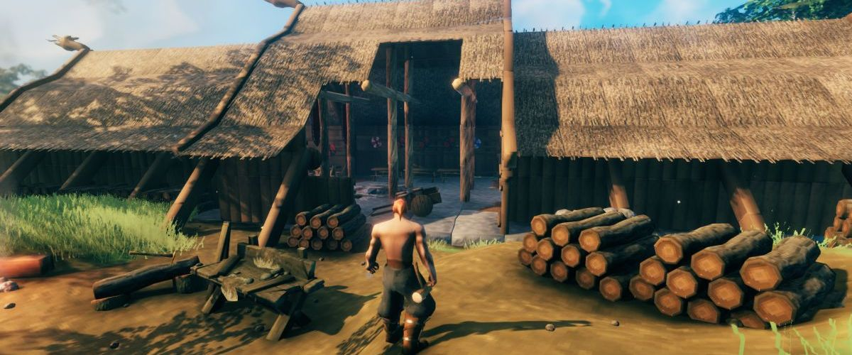 Valheim Hearth and Home update: Everything we know so far