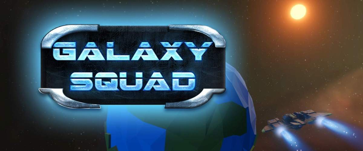 Video For Galaxy Squad Now Available on Xbox One