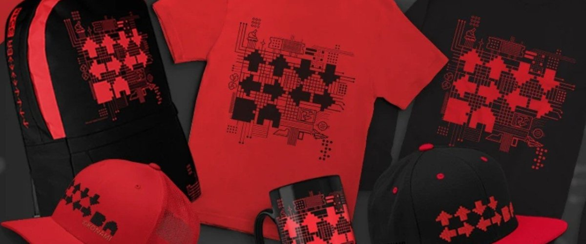 It's The Konami Code's 35th Anniversary, And That Means Merch