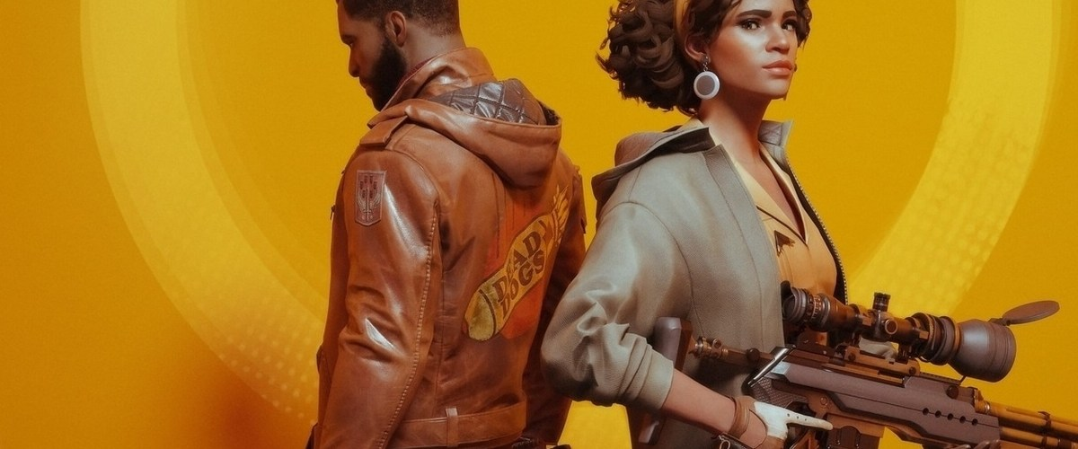 Deathloop review - not Arkane's most surprising game, but possibly its best • Eurogamer.net