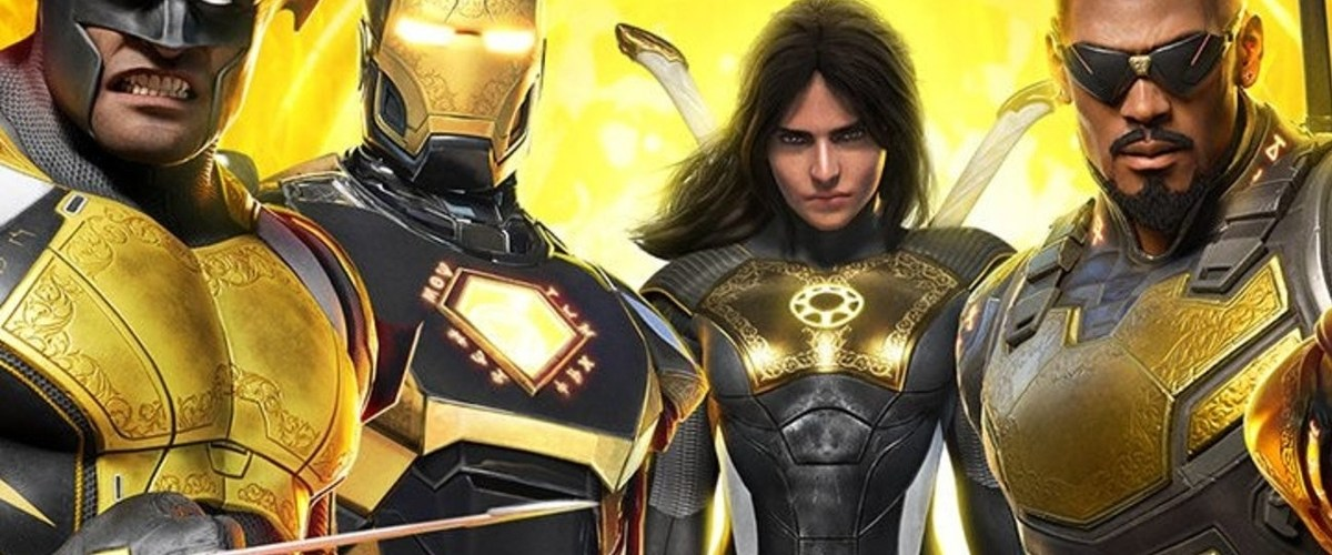 Here's a first look at Marvel's Midnight Suns gameplay in action • Eurogamer.net