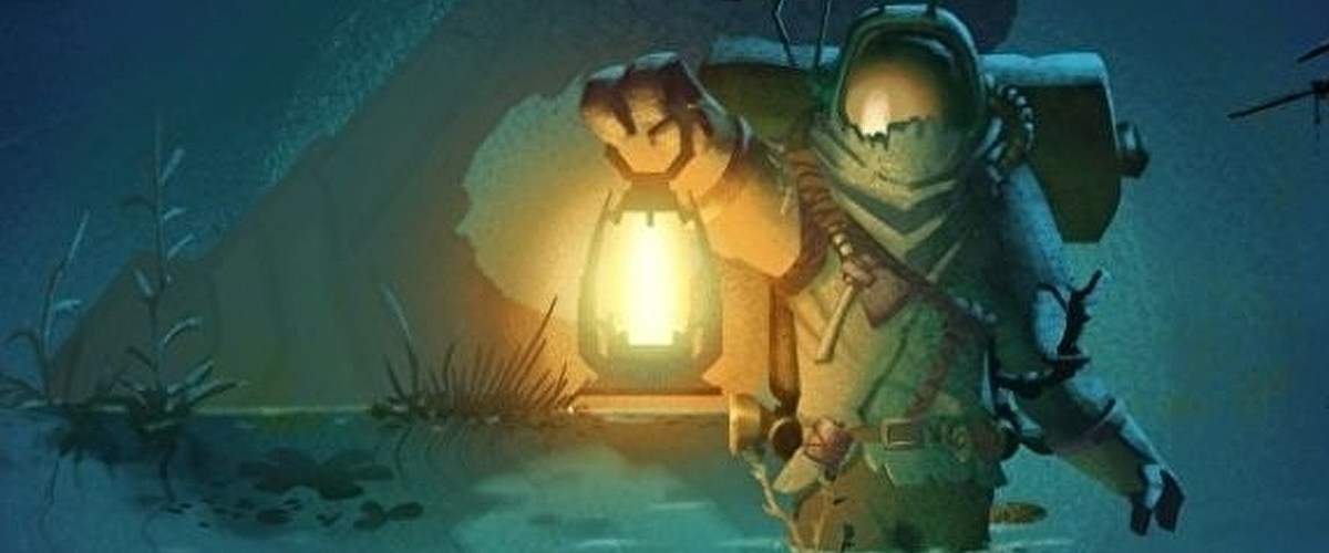 Outer Wilds Echoes of the Eye review