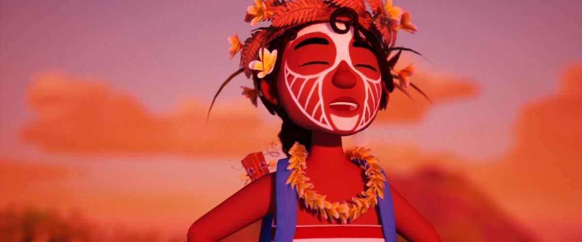 Tchia is a soul-jumping game inspired by New Caledonia culture