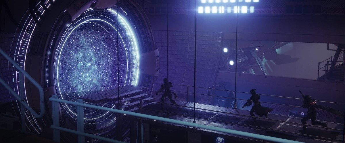 Destiny 2 Shattered Realm secrets, collectibles and rotation for Forest of Echoes, Debris of Dreams and Ruins of Wrath • Eurogamer.net