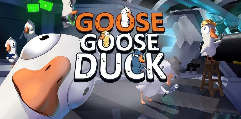 Goose Goose Duck is a fun strategy game like Among Us, now out on Android, iOS, and Steam | Articles