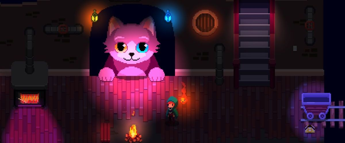 Five new Steam games you probably missed (October 11, 2021)