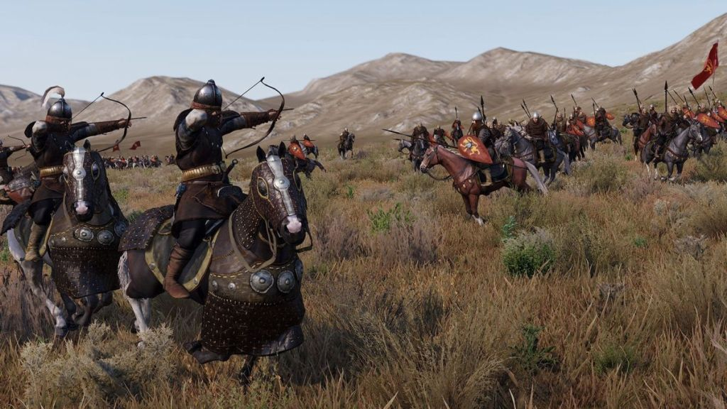 Start building your Bannerlord kingdom even quicker with the Just Let Me Play mod