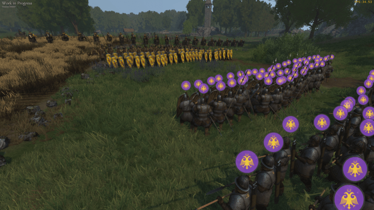 Enhanced Battle Mod bannerlord