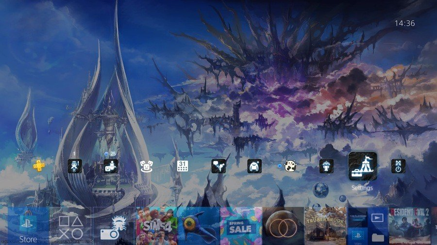 Final Fantasy XIV Heavansward Theme