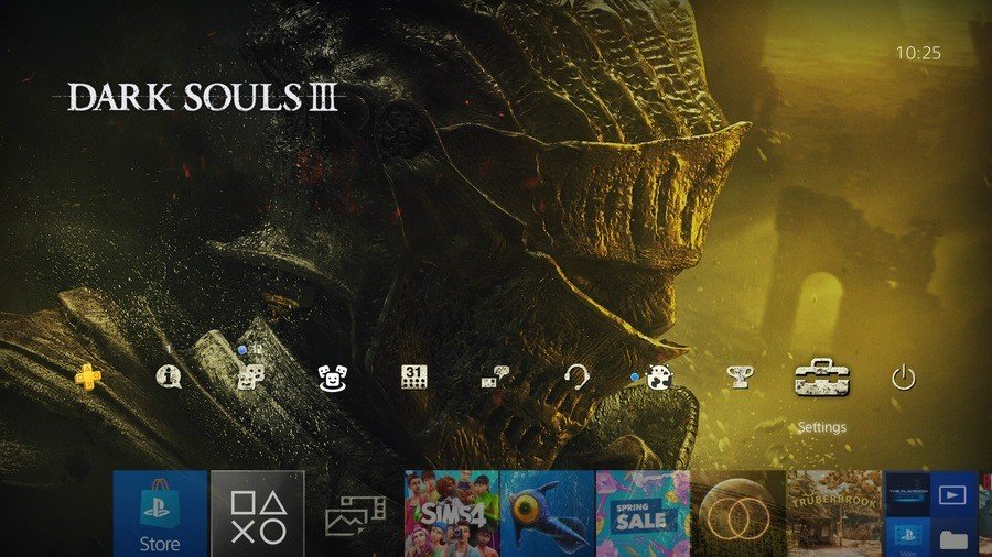 Dark Souls III Theme