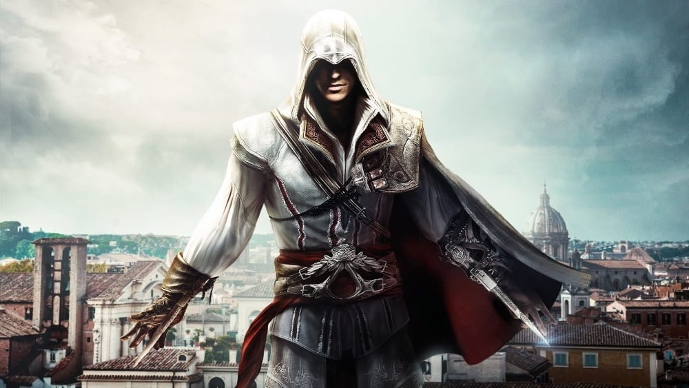 Assassin's Creed II is free on Uplay until April 17