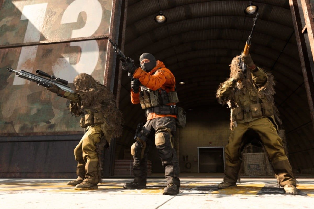 Call Of Duty Warzone Welcomes Back Trios Mode (1)