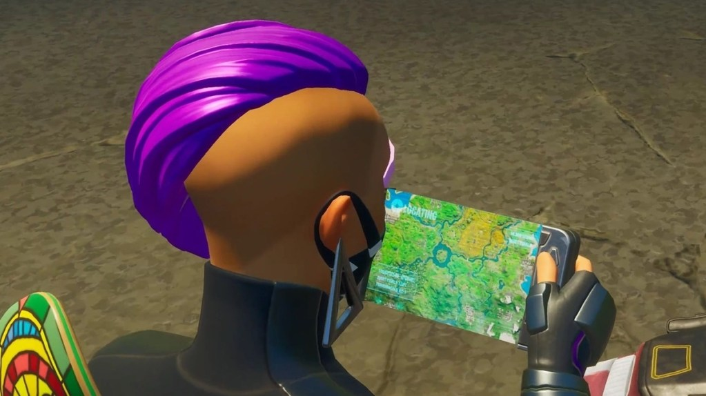 Fortnite's superspy update is probably the closest I'll get to a cancelled game I always wanted to play • Eurogamer.net
