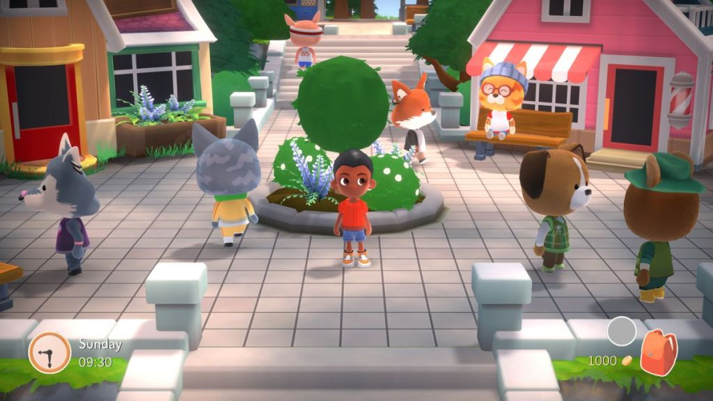 Hokko Life is an Animal Crossing-like that offers everything I love about cosy community sims
