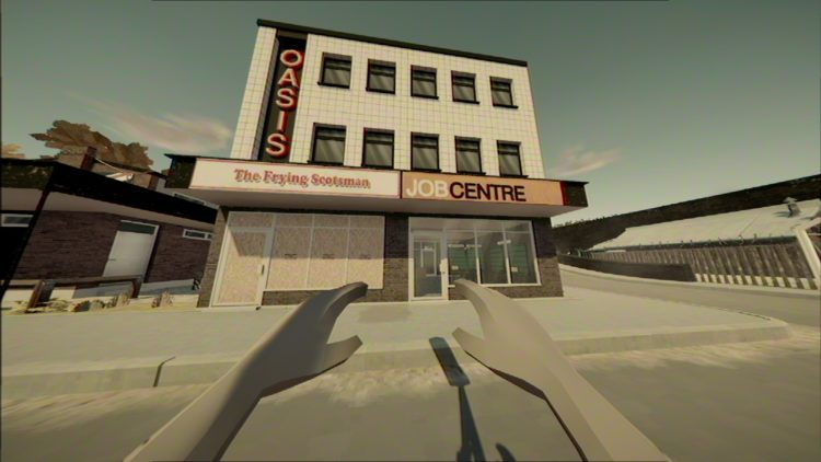 PC Steam Early Access Minskworks The Yogscast preview Landlord's Super