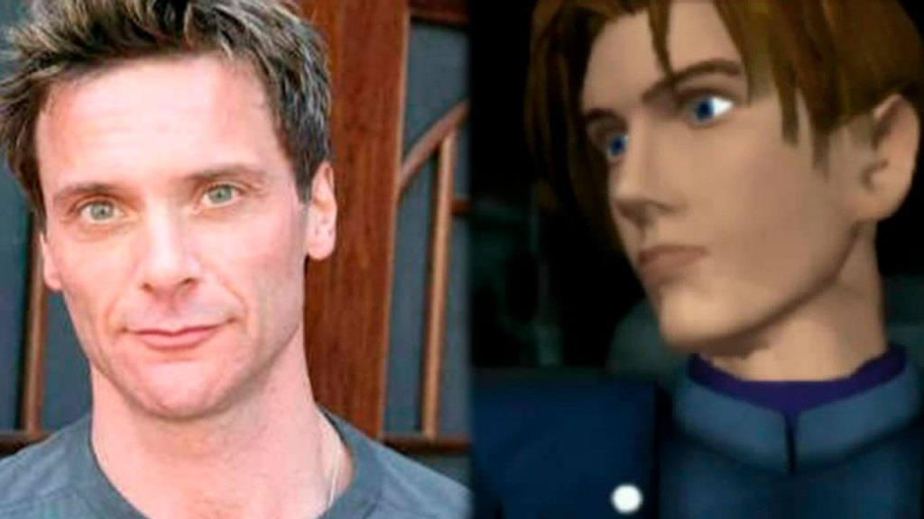 Paul Haddad, voice of Resident Evil 2's Leon Kennedy, has passed away