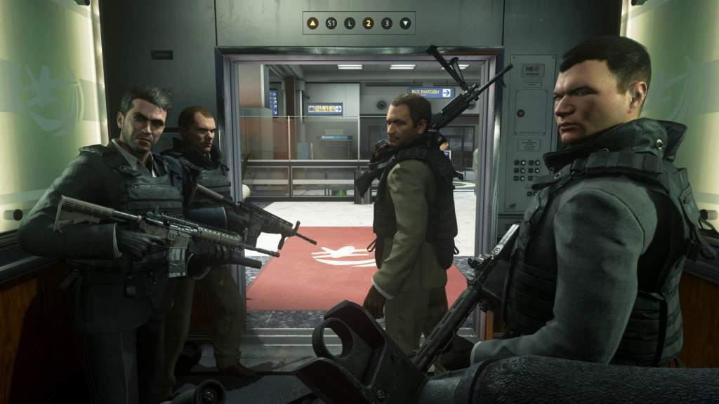 Call of Duty Modern Warfare 2 Campaign Remastered PC Technical Review - A More Modern Experience