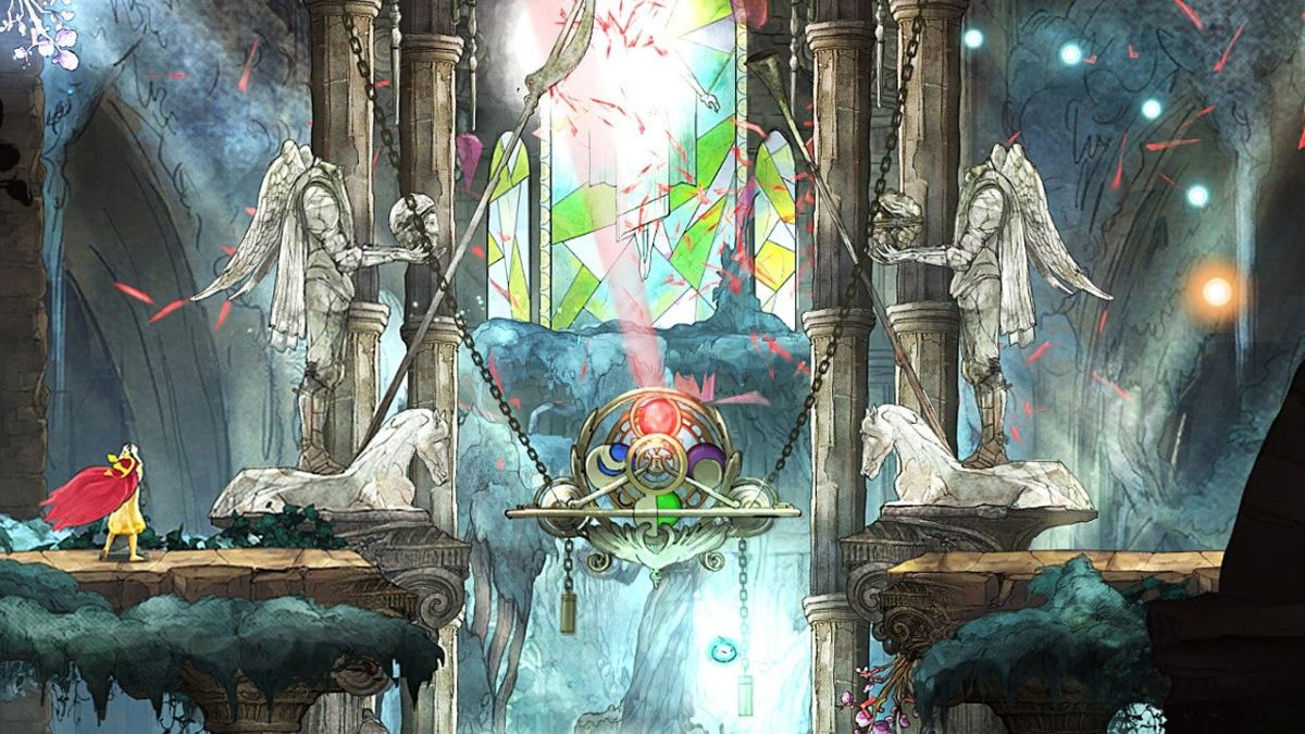 Get Ubisoft's Assassin's Creed Ii, Child Of Light, And Rayman Legends For Free (3)