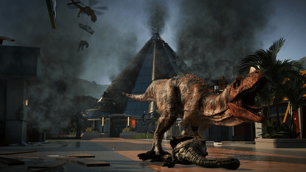 Humble Choice for May 2020 has XCOM 2 and Jurassic World Evolution