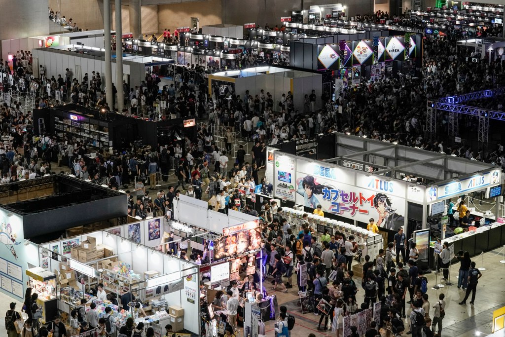 Tokyo Game Show 2020 cancelled for safety reasons