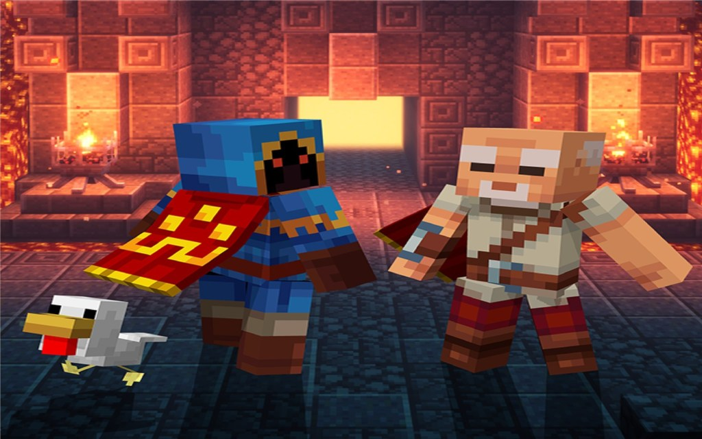 """Minecraft Dungeons on PC has Xbox Live and """"verify game ownership"""" errors"""