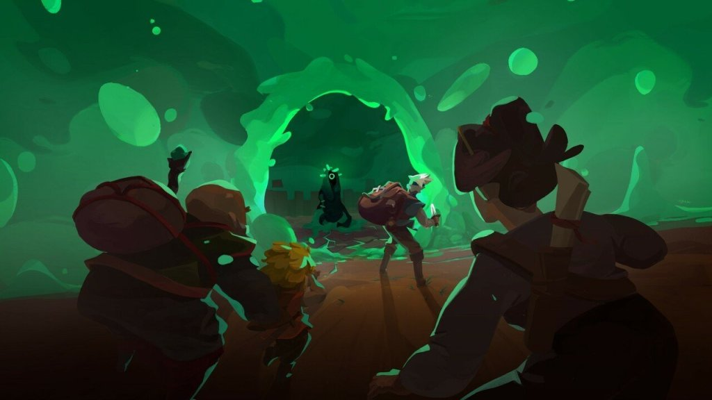 "Reminder: Moonlighter's ""Huge"" DLC Expansion Launches On Switch Today"