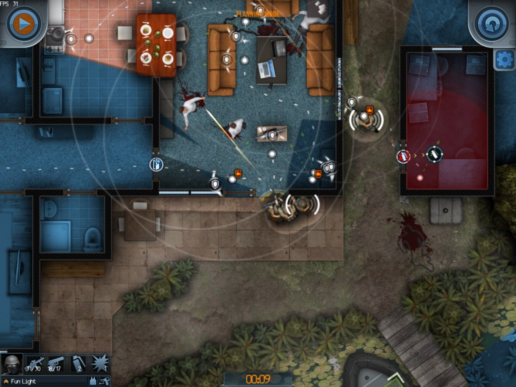 Door Kickers busts its way onto mobile in May, starting with iPad
