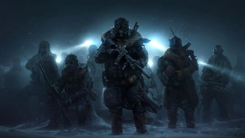 Explore Wasteland 3's Post-Apocalyptic World with New Dev Diary Series