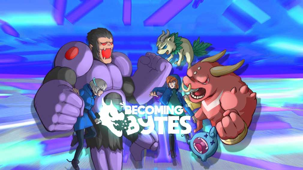 5 reasons why you should try upcoming monster-raising game, Becoming Bytes™