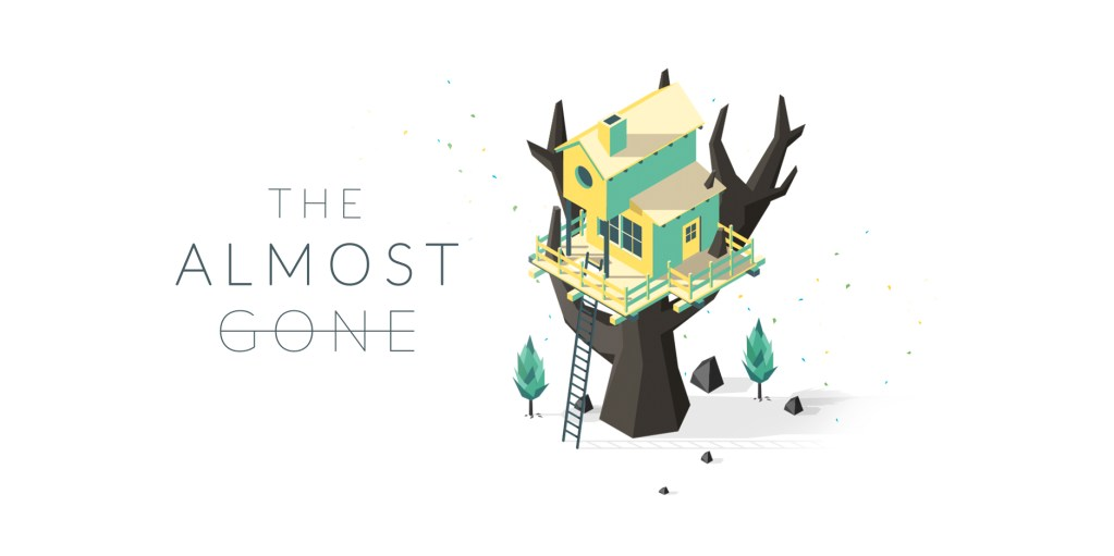 The Almost Gone, the stylish narrative adventure in which you