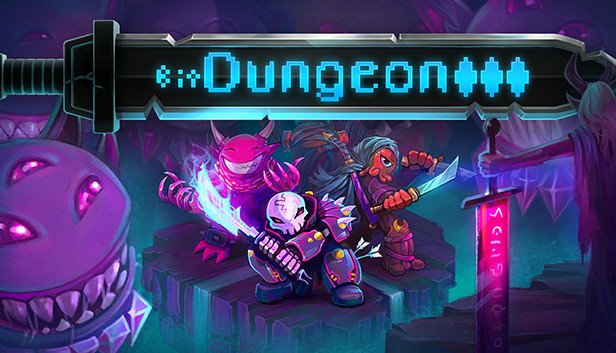 Bit Dungeon III is the latest rogue-lite action game from Kinto Games and it