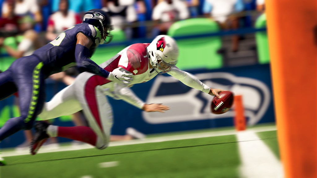 Madden NFL 21 will arrive day and date on Steam for the first time