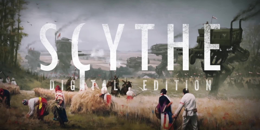 Scythe: Digital Edition launches for iOS in select regions as a premium game